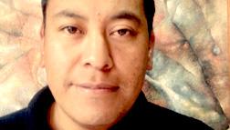Luis Miguel Saldivar