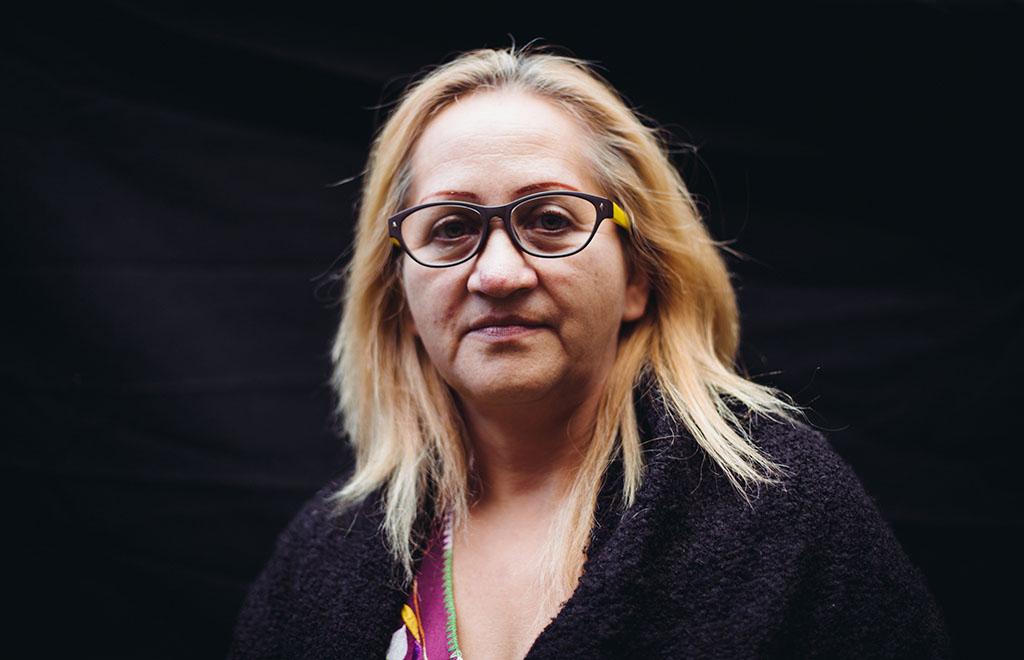 María Antonieta Muñoz Roa