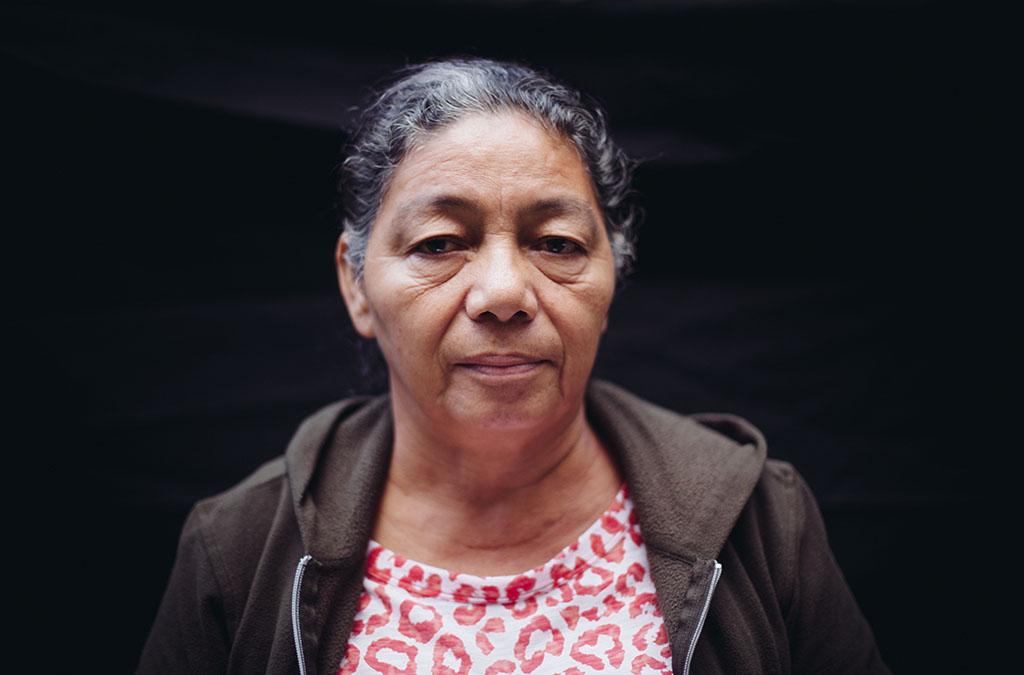 Virgilia Osorio