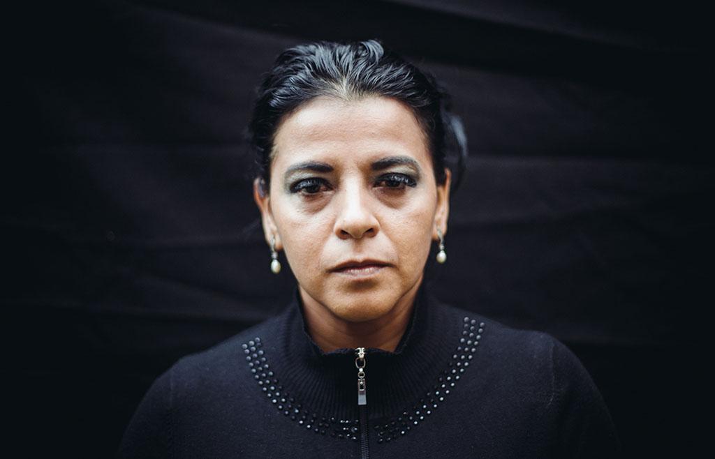 Araceli Salcedo