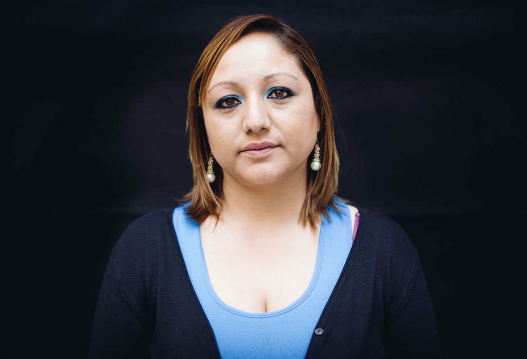 Karla Araceli Pérez Guerrero