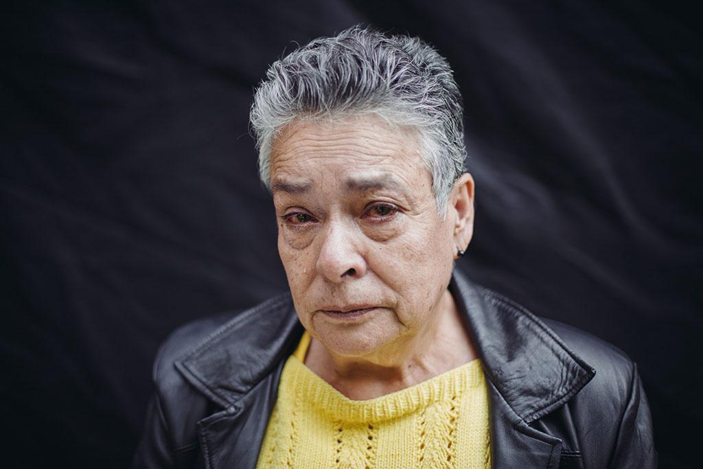 María Herrera Magdaleno