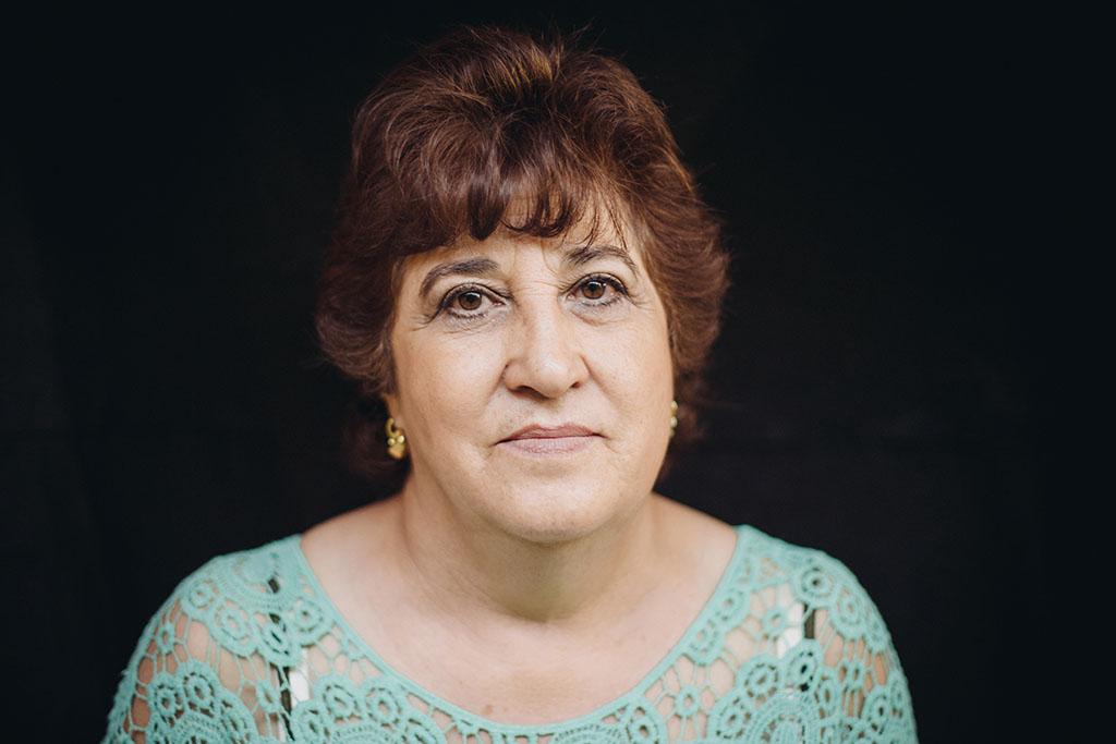 Esperanza Chávez Cárdenas