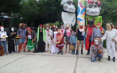 Xantolo: Fiesta prehispánica en honor a los difuntos
